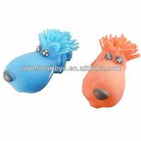 spiky stress puffer ball.animal shaped puffer ball 813226-11