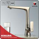 Single handle UPC kitchen mixer tap