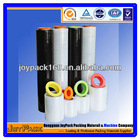 2015 Best sales LLDPE stretch film with wrapping film stretch film machine