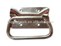 high quality metal handle for machine door/ mental door handles/ Tool Box Handles Pulls