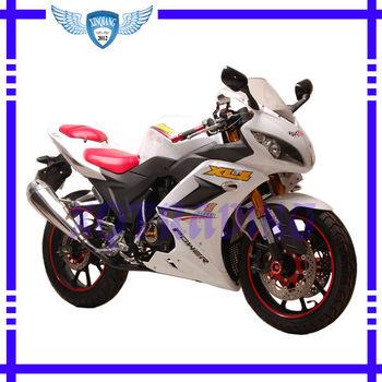 250CC Motorcycle 250XQ-Flash