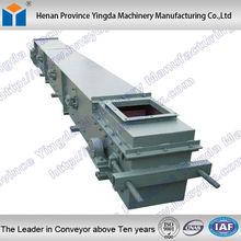 Chain Type Cast stone scraper conveyor