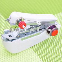 Pocket Hand Operated Sewing Machine Mini Manual Sewing Machine