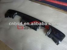 01-06 Carbon Fiber HM Style Rear Diffuser For BMW E46 M3 Coupe