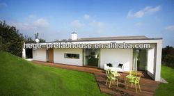 Nice modern prefabricated houses