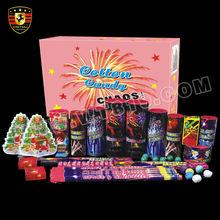 Assortment Pack Christmas Family Fireworks