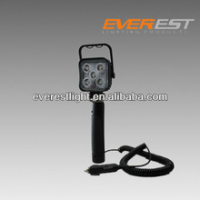 Handheld Rechargeable led camping light with handle