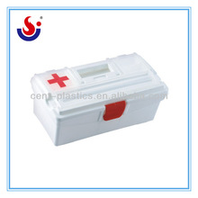 First-aid case