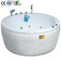 mini hot tub