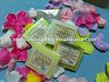 Palm bar d'origine barre de savon palm d'huile de noix de coco