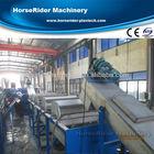 Plastic film washing line/PP PE film washing line/PP PE film recycling line