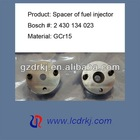 auto fuel injector parts/common rail injector nozzle/valve9308-621C/622B/original spacer of fuel injection2430 134 023/VE pump