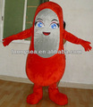 traje de la mascota japón trajes de la mascota