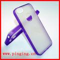 2012新しい携帯電話ケースi pone5,tpu+pc材料