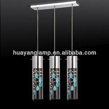 HY2008-3P modern pendant lamp