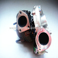 Garrett GT2260V turbocompresor - 725364 - 5021 S / 725364 - 0009 / 725364 - 0002 turbo para BMW 730 d ( E65 )