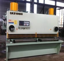 Metal Plates Shear Machine