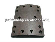 Sinotruk Spare Part, Rear Brake Lining WG9231342068