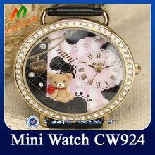 Alibaba Express Hot Ceramic Watch ,Cute Watches CW924