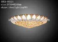 Guangzhou ceiling crystal,movable ceiling light fixture,guangzhou chandeliers crystal