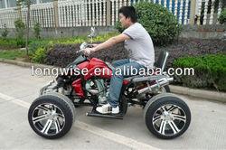 250cc quads bike EEC approval, warranty service ATV