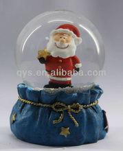 Fashional Christmas snowglobe, water ball