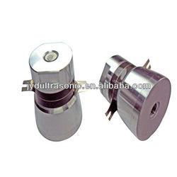 ultrasonic transducer pcb