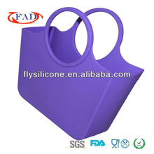 China Shenzhen silicone rubber bag direct factory
