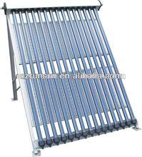 High Efficiency solar concentrator