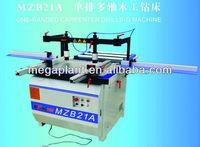 Horizontal wood drill machine for sale