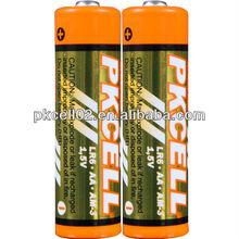 Super Alkaline Battery/dry battery/AAA,AA,C,D, 6LR61,23A,27A