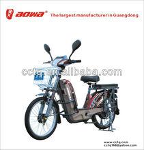 "18"" Electric Bike Manufacturer 450w 48/60v high quality EEC/CE/DOT/COC/EMC/RoHS ebike"