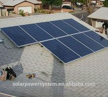 Bestsun The higher price 300w solar panel