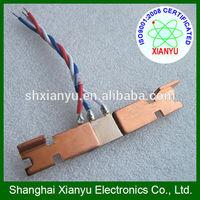 Transformer Shunt for Energy Meter, 150 micro Ohm