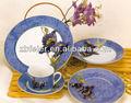 cena de la porcelana ware