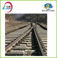 Top range railway supplier