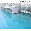CARPOLY Scratch Resistant Solvent Free Epoxy Self-leveling Floor Paint