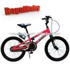 Royalbaby aluminum kids dirt bike bicycle