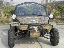 Winway Newest UTV 800cc chery engine 4x4 MAR-2A