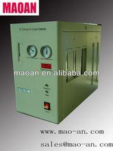SPE oxygen generator (PEM)