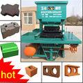 comprimir dmyf500 de tierra del bloque de la máquina