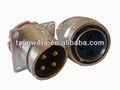 Conector eléctrico circular Y17-1604