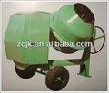 2013 dm260 manual portátil diesel misturador de concreto( zcjk) venda no exterior