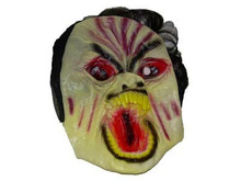 Color Halloween mask,Mask for Halloween Party,different design of masks 702012