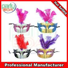 carnival children mask