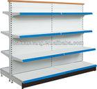 supermarket shelf& medium duty, stationery store shelf