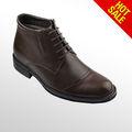 nuovo stile uomo vestito scarpe tacco alto 2013