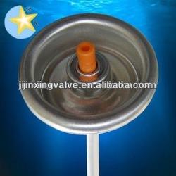 methyl ether insecticide aerosol valve