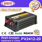 Car radio frequency converter