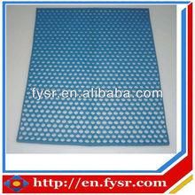 rectangle non stick silicone baking sheet   Silicone baking sheet/Mats/Pads